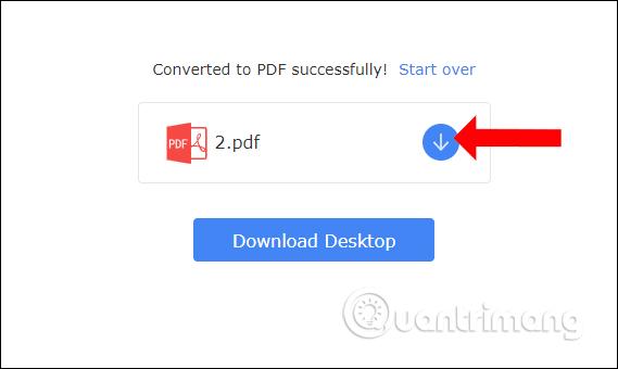 Cách chỉnh sửa file PDF trực tuyến trên LightPDF - Ảnh minh hoạ 9