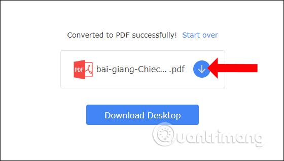 Cách chỉnh sửa file PDF trực tuyến trên LightPDF - Ảnh minh hoạ 10