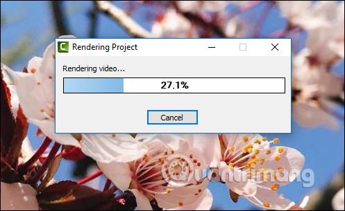 Quá trình tạo video