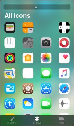 Cách tùy chỉnh theme trên iPhone - Quantrimang com