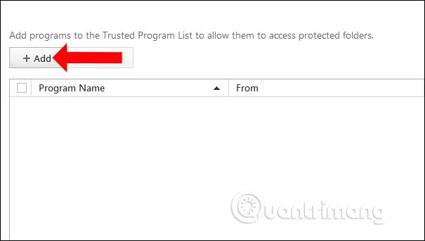 Cách dùng Trend Micro RansomBuster chặn ransomware - Ảnh minh hoạ 13