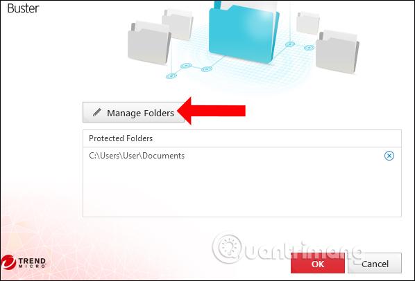 Cách dùng Trend Micro RansomBuster chặn ransomware - Ảnh minh hoạ 7