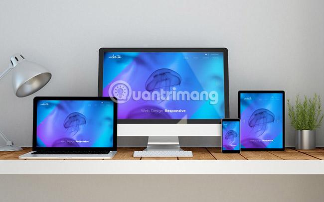 Di động và desktop