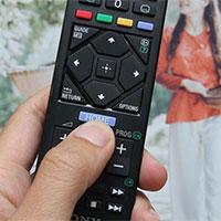 Quên mã PIN tivi phải làm sao để lấy lại?