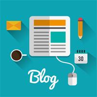 Cách tạo trang blog bằng Google Docs
