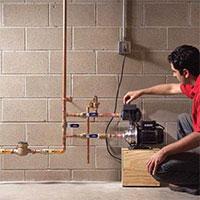 Top máy bơm nước tăng áp tốt nhất cho gia đình