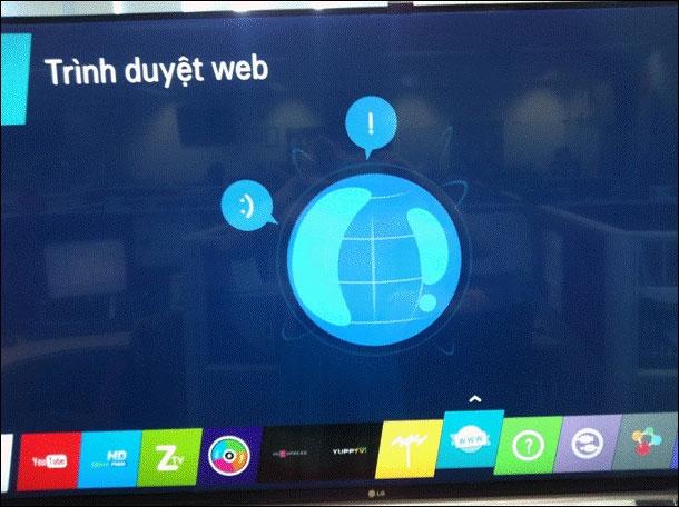 Không phải lúc nào cũng có thể xem video bằng trình duyệt web
