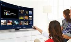 Những lưu ý khi dùng trình duyệt web trên tivi