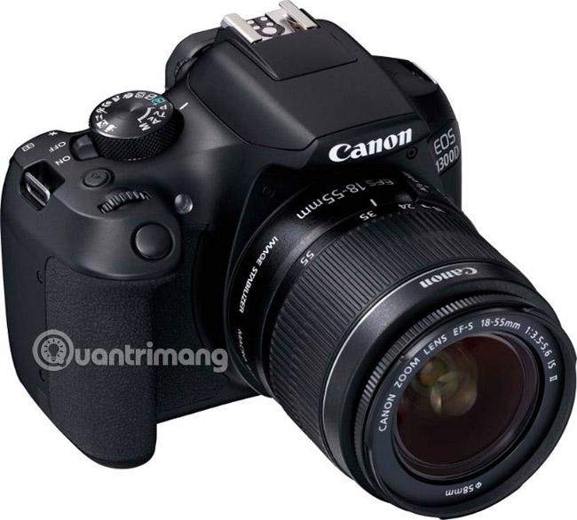 Top 18 máy ảnh giá rẻ tốt nhất hiện nay - Quantrimang.com