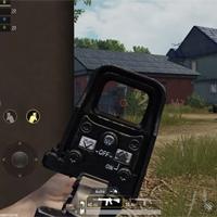 Cách nghiêng người bắn súng trong PUBG Mobile