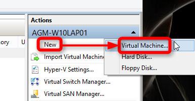 Cách thiết lập và sử dụng Hyper-V trong Windows 10 để cài đặt các hệ điều hành ảo 19