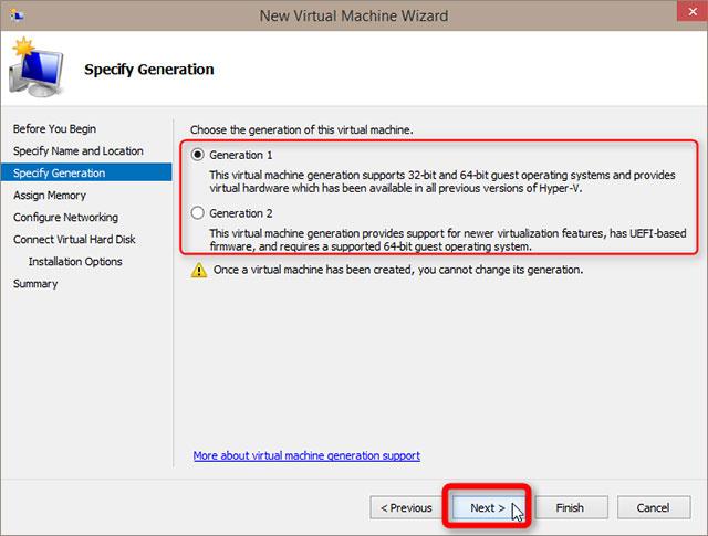 Cách thiết lập và sử dụng Hyper-V trong Windows 10 để cài đặt các hệ điều hành ảo 22