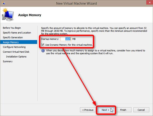 Cách thiết lập và sử dụng Hyper-V trong Windows 10 để cài đặt các hệ điều hành ảo 23