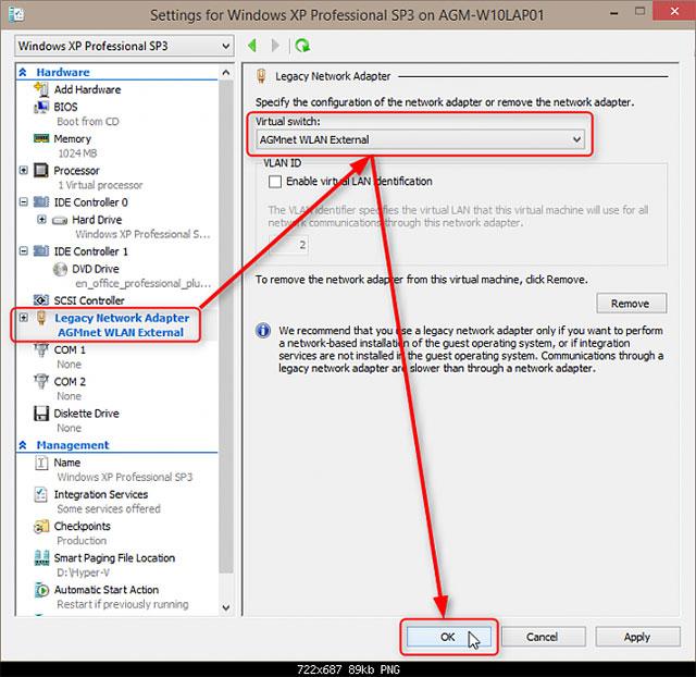 Cách thiết lập và sử dụng Hyper-V trong Windows 10 để cài đặt các hệ điều hành ảo 35