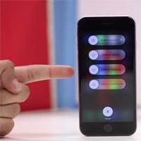 Cách thêm tùy chọn phím nguồn trên iPhone