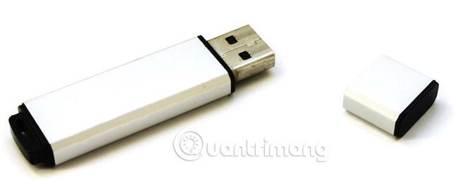 Ổ USB mới