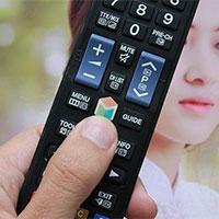 Nguyên nhân và cách sửa tivi bị tối màn hình