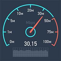 Kết nối Internet của bạn cần phải nhanh đến mức nào?