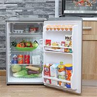 Tủ lạnh mini có ngăn đá không?