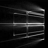 Khắc phục lỗi màn hình đen sau khi cập nhật Windows 10 1809