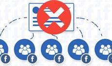 Cách rời nhóm Facebook hàng loạt nhanh nhất