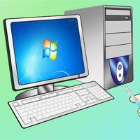 Bạn biết gì về kỹ thuật ghép nối máy tính?