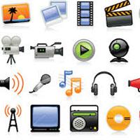 Trắc nghiệm xử lý âm thanh và hình ảnh