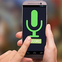 Những ứng dụng ghi âm tốt nhất cho Android