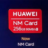 Thẻ nhớ Nano memory card, giải pháp cho smartphone không trang bị khe cắm thẻ nhớ