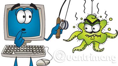 7 virus máy tính bạn nên cẩn trọng - Ảnh minh hoạ 2