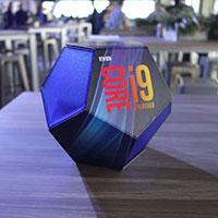 Chip thế hệ 9 của Intel chỉ ra một đường đi mới, không cần tuân theo luật Moore