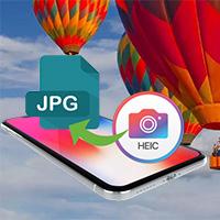 Cách chuyển ảnh HEIC sang JPEG trên iPhone