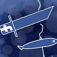 Facebook hạ cấp các website chuyên ăn cắp nội dung