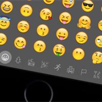 Cách hiển thị 50 emoji thường dùng trên iPhone