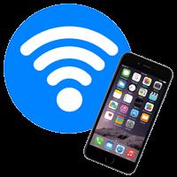 Cách chia sẻ WiFi trên iPhone không cần mật khẩu