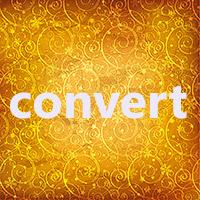 Lệnh convert trong Windows