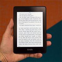 Tìm hiểu về máy đọc sách Kindle Paperwhite