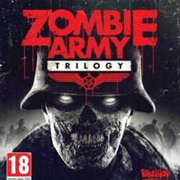 Mời nhậnZombie Army Trilogy, game bắn súng chiến thuật cực hay đang miễn phí