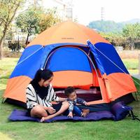 Cách chọn lều cắm trại đi phượt, dã ngoại, du lịch