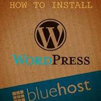 Hướng dẫn cài đặt WordPress trên Bluehost