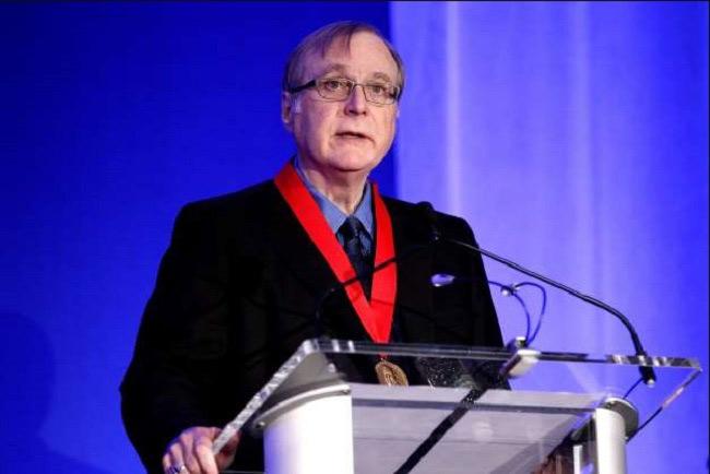 Đến tháng 10/2018, Allen đã tặng tổng cộng hơn 2 tỷ cho từ thiện