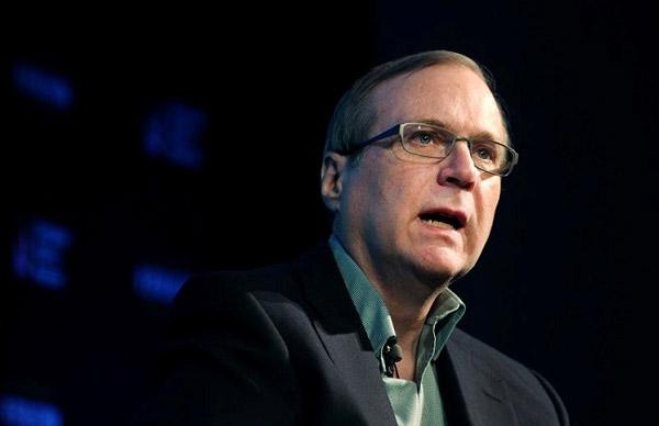 Sau khi bán cổ phần Microsoft, Allen trở thành một trong những người giàu nhất thế giới