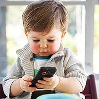 10 cách bảo vệ iPhone/iPad tránh khỏi sự tò mò của trẻ