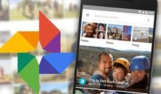 Cách lấy mã nhúng ảnh trên Google Photos