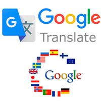 Cách dịch ví dụ của từ gốc trên Google Translate