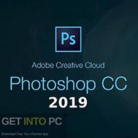 Những tính năng mới của Photoshop CC 2019
