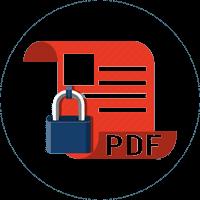 Cách dùng PDF Page Lock khóa file PDF