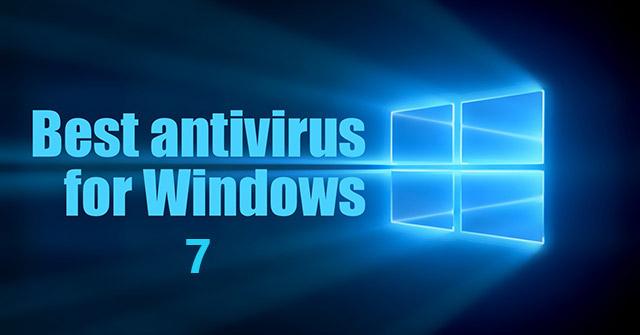 Những chương trình diệt virus tốt...