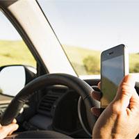 Top ứng dụng giúp bạn an toàn hơn khi lái xe