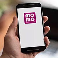 Hướng dẫn đăng ký tài khoản Momo
